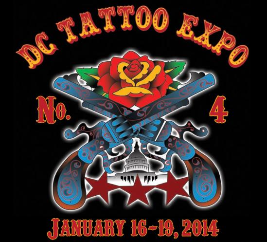 DC Expo 2014
